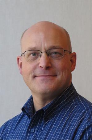 Andrew Timmis